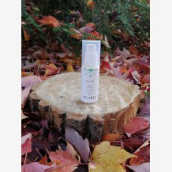 Face moisturizer all skin type // Resveratrol powerful antioxidant // natural cream // Christmas gift // eco-responsible