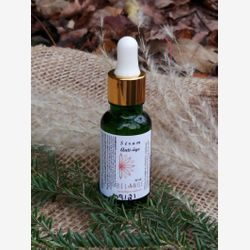 Face serum, anti-aging, beauty oil, completely natural